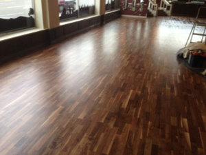 Commercial Floor Sander Leeds