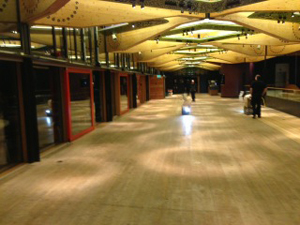 Commercial Floor Sanding Leeds