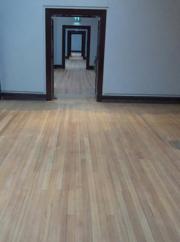 Museum Floor Sander Leeds