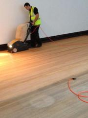 Museum Floor Sanding Leeds