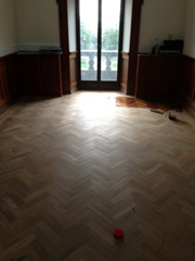 Wood Finishing Leeds