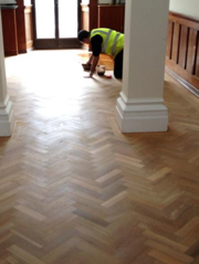 Wood Floors Leeds