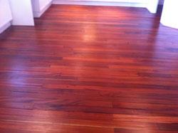 Wood Floor Restoration Leeds
