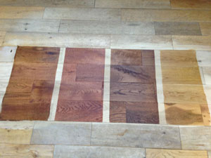 Wooden Floor Finishes Leeds