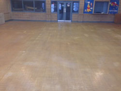 Floor Restoration Leeds