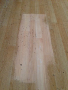 Floor Sanding Hull