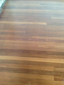 Natural Wood Flooring Hull