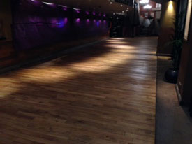 Wood Floor Leeds