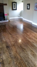 Wood Floor Cleaner Bradford