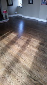Wood Floor Cleaning Bradford