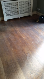 Wood Floor Damage Bradford