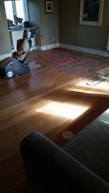 Wood Floor Sanders Bradford