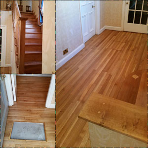 Wood Floor Cleaner Bradford