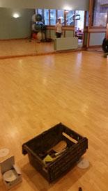 Floor Sander Huddersfield