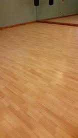 Floor Sanding Huddersfield