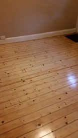 Wood Restoration Huddersfield