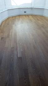 Floor Sander Hull