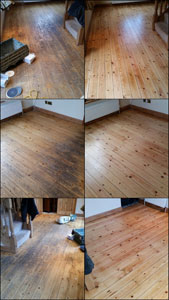 Floor Sander Lincoln