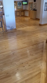 Wood Floor Restoration Leeds