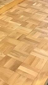 Sanding Parquet Floors Leeds