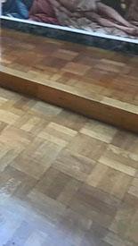 Restoring Parquet Flooring Leeds