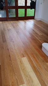 Wood Floor Restoration Hull