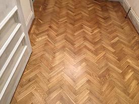 Floor Sanding Leeds